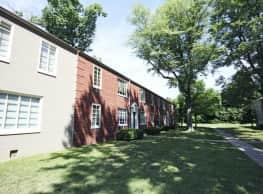Village Manor Apartments - Louisville