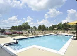 Parkside Trace Apartments - Jeffersonville