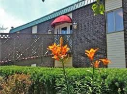 Timberline Apartments - WV - Morgantown