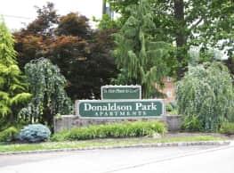 Donaldson Park Apartments - Highland Park