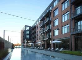 Union Wharf Apartments - Baltimore