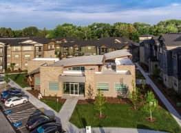 The District at Parkcenter - Boise