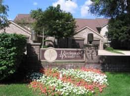 Birchwood Pointe Apartments - Midland