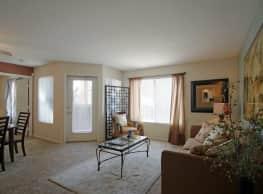 The Boulevard Apartments - Las Vegas