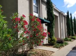 Steeple Club Apartments - Tallahassee