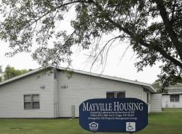 Mayville Housing - Mayville