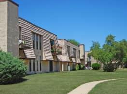 Forest Creek Apartments - West Deptford