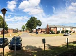 Oakshire Downs - Memphis