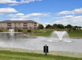 LaCabreah Apartments - Brownsburg
