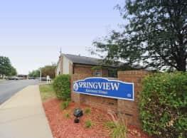 Springview Apartment Homes - Newburgh