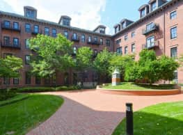 Harrison Court - Boston