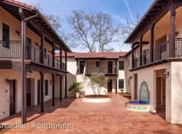 1740 Arcadian Avenue - Chico