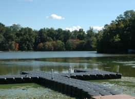 The Landing on Mohegan Lake - Mohegan Lake