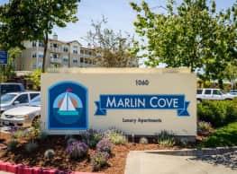 Marlin Cove - Foster City