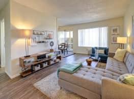 Forest Park Apartments of Fletcher Hills - El Cajon