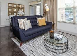 West M Apartment Homes - Lake Charles