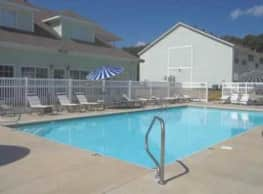 Rose Lawn Apartments - Searcy
