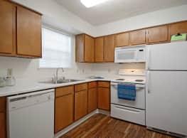 Brazos Park Apartments - Waco