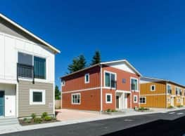 Altia Apartments - Lynnwood