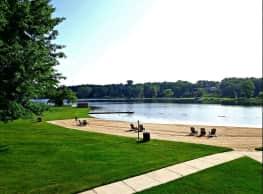 Lamberton Apartments - Grand Rapids