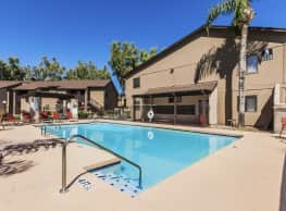 Park Ridge - Phoenix
