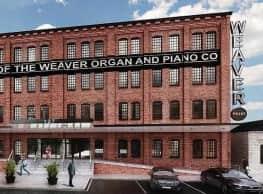 Weaver Point Lofts - York