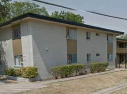 Big Tree Apartments - Dallas