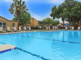 Marbella Apartment Homes - Corpus Christi