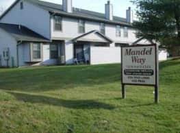 Mandel Way Townhomes - Centerville