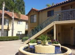 Casa Bernardo - San Diego