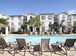 Legacy Apartment Homes - San Diego
