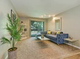 The Avalon Apartment Homes - Saint Louis