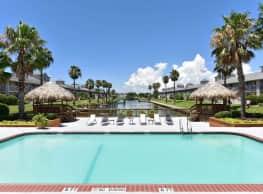 Island Bay Resort - Galveston