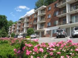 Terrace Apartments - Birmingham