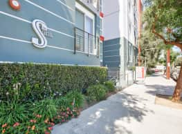 The Social - North Hollywood