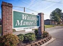 Watauga Manor Apartments - Fayetteville