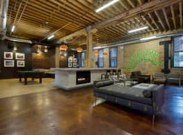 Cobbler Square Lofts - Chicago