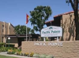 Pacific Pointe - Tustin