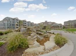 Steeplechase Apartments - Kansas City