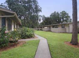 Mosswood Apartments - Winter Springs