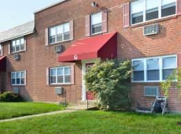 Penn Weldy Apartments - Oreland