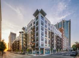 The Edison Lofts - Raleigh