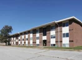 State Street Apartments - Leavenworth