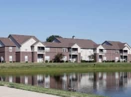 Hartshire Lakes - Greenwood