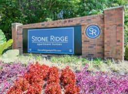 Stone Ridge - Antioch