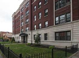 60 North Arlington Avenue Owner LLC - East Orange