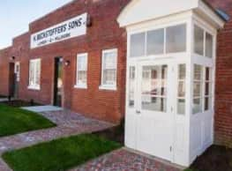 Beckstoffer's Mill Loft Apartments - Richmond