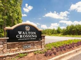 Walton Crossing - Austell