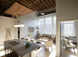 The Woodrow Apartments - Fargo