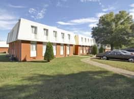 Autumnwood Apartments - Columbia